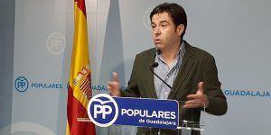 Robisco muestra su preocupación por las consecuencias del 'abrazo' de Page y Sánchez con quienes quieren romper España