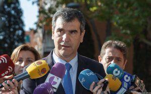 Román expresa su preocupación por los socios del nuevo presidente del Gobierno y acusa a Ciudadanos de desestabilizar al PP