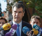 Román respeta las candidaturas a la Presidencia del PP y recuerda que quien se presente debe pensar en el Partido y en la representación del centro-derecha