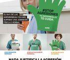 Satse elabora un nuevo protocolo de actuación para ayudar a las enfermeras y enfermeros agredidos
