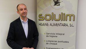Solulim participa en la XIX Feria de la Industria Cárnica