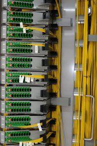 Telefónica apagará una central de cobre al día hasta 2020