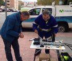 Telefónica comienza a duplicar de forma gratuita la velocidad de más de 250.000 usuarios de fibra en Castilla-La Mancha