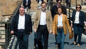 """Tirado """"Rajoy ha demostrado una gran lealtad a España con su defensa de la unidad de nuestro país y su legado de creación de empleo"""""""