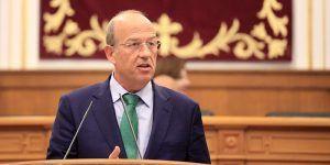 """Tortosa """"Page sitúa a Castilla-La Mancha como la segunda región con más déficit de toda España"""""""