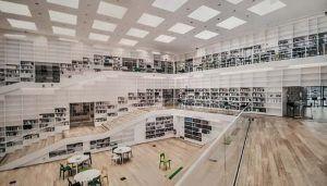Una exposición recoge la influencia de la arquitectura danesa en Guadalajara