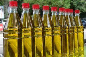 Unión de Uniones denuncia la caída del precio en origen del aceite de oliva mientras sube al consumidor