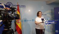 """Valmaña denuncia que """"Page y Sánchez malgastan los éxitos de Rajoy y Cospedal en pagar los peajes del 'pacto de despachos'"""""""
