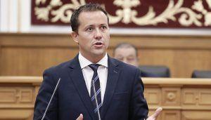 Velázquez denuncia que Page no ha puesto en marcha ni una sola medida para paliar las agresiones a los sanitarios