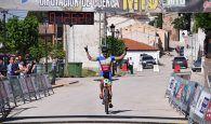 Xavi Calaf y Carla Fernández arrasan en el X Trofeo MTB Villa de los Obispos de Villaescusa de Haro