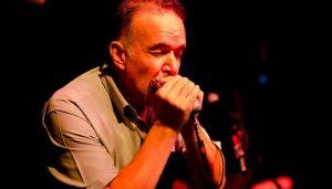 """Dany Boys Blues Band"" será la encargada de dar la última nota semanal en la emblemática Plaza de la Merced"