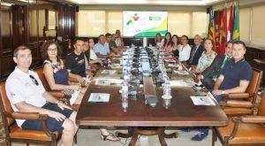 AFAEM Despertar, beneficiaria de la 6ª Carrera Solidaria Fundación Eurocaja Rural-Grupo Tello Alimentación