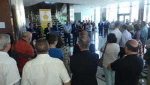 Alborada inaugura un nuevo tanatorio en Cuenca de casi 2.000 metros cuadrados