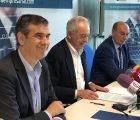 Antonio Román anuncia que una nueva empresa se implantará en Guadalajara generando unos 500 empleos