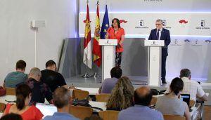 Aprobado el Decreto de Delimitación de Zonas Prioritarias que reforzará la creación de empleo en 23 municipios de la región