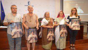 Barchín del Hoyo retrocede este fin de semana 2.500 años para recrear en todos sus rincones la cultura íbera