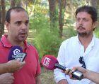 """Bellido """"El PSOE de Guadalajara y de Castilla-La Mancha no cambian de posición porque haya cambio de Gobierno"""""""