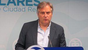 Cañizares denuncia que Page es el responsable de renunciar a los 1.200 millones de euros al año para mejorar la financiación de Castilla-La Mancha
