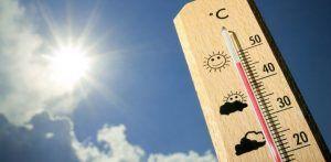 CCOO alerta de los riesgos, en trabajos en intemperie, ante la primera ola de calor del verano en Cuenca
