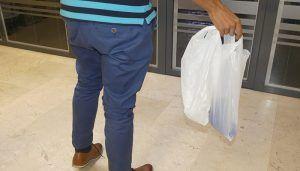 CEOE-Cepyme Cuenca informa a sus asociados de la entrada en vigor del cobro de las bolsas de plástico