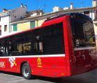 Comienza el horario de verano del servicio de autobuses urbanos en Cuenca