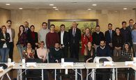 """Concluye con éxito el I """"Master in Executive English"""" de Fundación Eurocaja Rural y LIFE"""