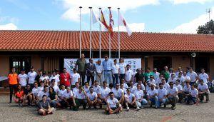 Concluye con gran éxito la I Convivencia Nacional de Jóvenes Cazadores de la RFEC