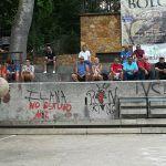 Cuenca hizo de anfitrión y ganó en la tercera prueba del XI Circuito Diputación de Bolos Serranía de Cuenca