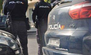 Detenido en Guadalajara por abusar sexualmente de una joven y mostrar sus genitales en plena calle