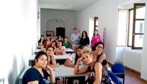 Diputación de Cuenca destina cerca de 2,7 millones a la formación de 225 jóvenes conquenses para facilitar su inserción laboral
