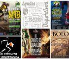 Diputación otorga casi 80.000 euros a 37 clubes deportivos por la organización de pruebas de los Circuitos Provinciales