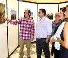 Diputación de Cuenca muestra en una exposición fotográfica las últimas hazañas del alpinista conquense Pedro Cifuentes