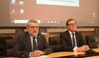 El acuerdo alcanzado entre el Gobierno regional y la UCLM garantizará una financiación de 689 millones de euros en los próximos cuatro años