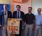 El Ayuntamiento apuesta por Cuenca como una marca gastronómica diferenciada en esta XI Semana de la Tapa