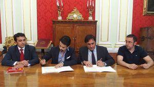El Ayuntamiento de Cuenca apoya a la Asociación de Jóvenes Empresarios en el desarrollo de actividades para emprendedores