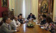 El Ayuntamiento de Cuenca aprueba la apertura de tres comedores escolares durante la época estival