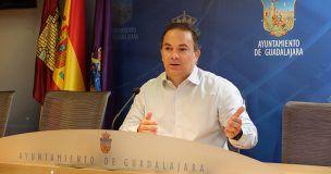 El Ayuntamiento de Guadalajara concede licencia urbanística para cimentar y reparar las viviendas de Gicaman