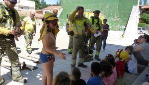 El Ayuntamiento de Trillo impulsa una campaña de concienciación ciudadana ante el riesgo de incendios forestales