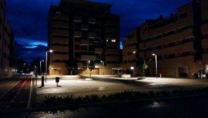 Se acometerán media docena de proyectos en el municipio con un volumen de inversión de 328.000 euros del superávit de 2017, entre ellos, la instalación de lámparas LED y un programa de telegestión en el polideportivo