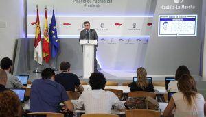 El Consejo de Gobierno aprueba 12,5 millones de euros para retomar varias depuradoras en las provincias de Cuenca y Ciudad Real