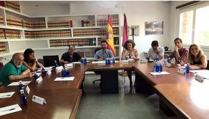 El Gobierno regional realiza una nueva adjudicación de viviendas públicas en la provincia de Cuenca