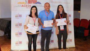 El grupo de investigación inCore, premiado en el Congreso de la Asociación Científica de Economía y Dirección de la Empresa