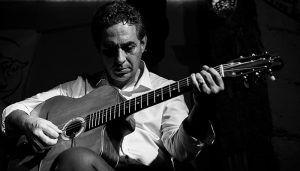 """El jazz francés llega a la ciudad de la mano del grupo """"Fabián Barraza Django's Quartet"""" en """"Veranos en Cuenca"""""""