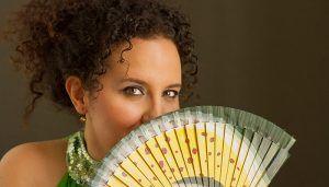 El jazz vuelve a la Plaza de la Merced con Celia Mur y Arturo Serra