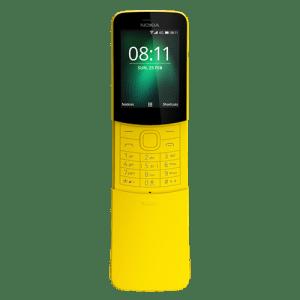 El Nokia 8110 Reloaded llega a España