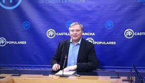 El PP denuncia que Page vulnera los derechos fundamentales del GPP y se plantea llevar un notario a la Junta de Portavoces