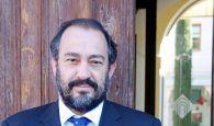 El profesor de la UCLM Julián Garde, nuevo secretario ejecutivo de la comisión sectorial de Investigación de la CRUE