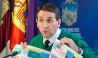 Eladio Freijo anuncia que dejará la política a final de legislatura