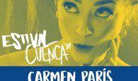 Estival se despide del Parador con Carmen París
