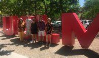 Estudiantes de la UCLM enseñarán español en universidades internacionales